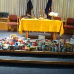 Produce for Food Bank